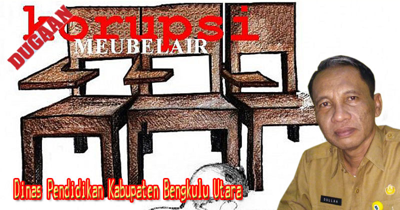 ilustrasi Dugaan korupsi