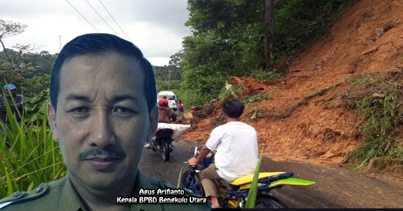 BPBD Bengkulu Utara, Himbauan