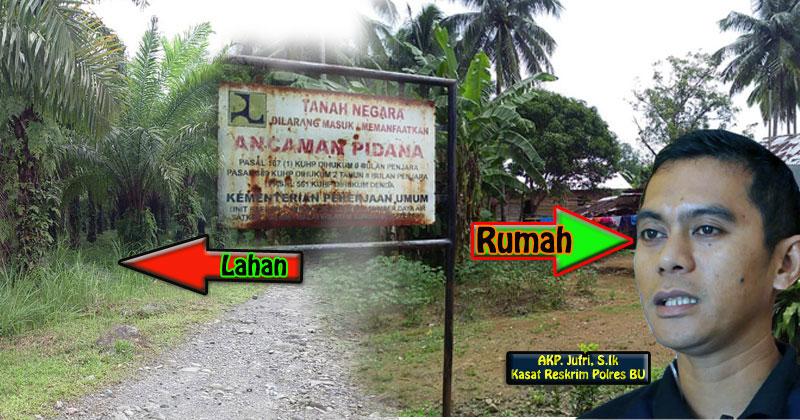 Balai Wilayah Sungai Sumtra 7