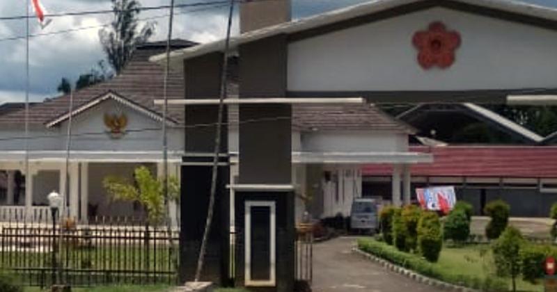 Penggunaan fasilitas negara oleh Caleg di Bengkulu Utara