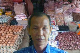 Dinas Perdagangan Bengkulu Utara