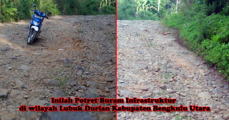 Jalan Lubuk Durian
