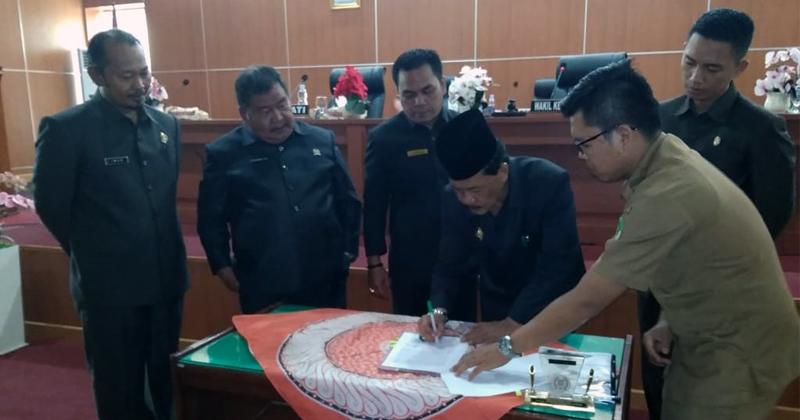 DPRD Bengkulu Tengah