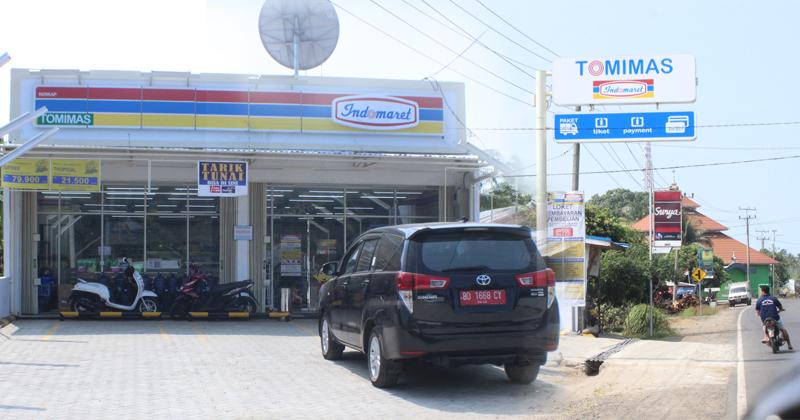 PT Indomarco Prismatama