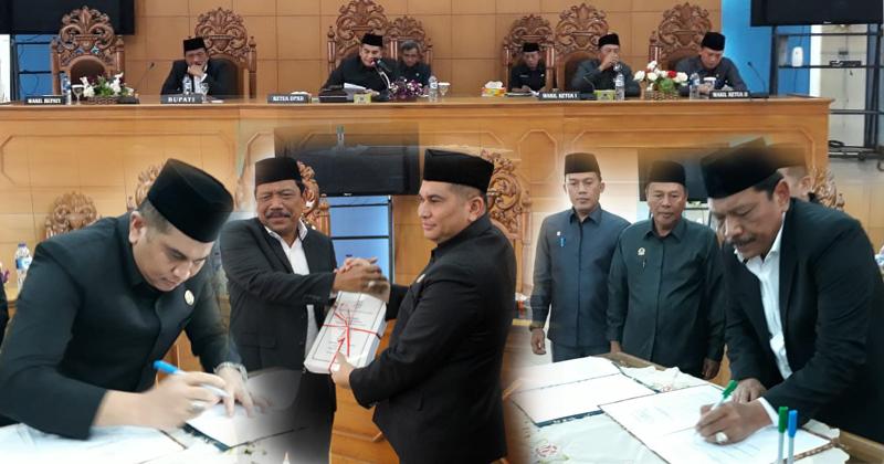 DPRD Bengkulu Utara