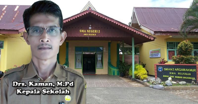 Drs. Kaman, M.Pd