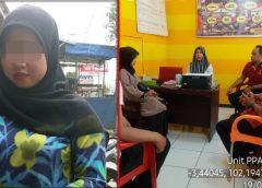 Difasilitasi Polisi, Kasus Yang Sempat Viral Di Bengkulu Utara Berakhir Damai