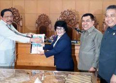 Parlementaria DPRD Bengkulu Utara