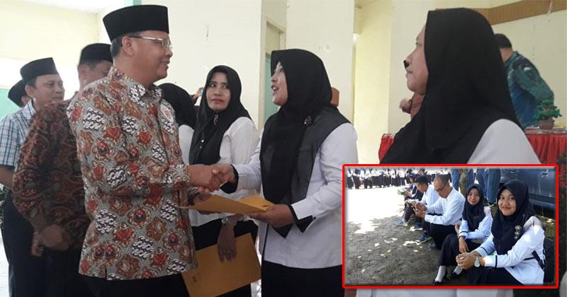 GTT dan PTT Bengkulu Utara
