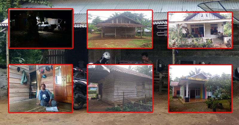 Bantuan PKH Bengkulu Utara