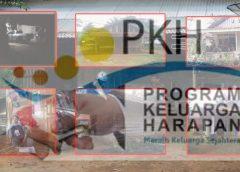 Dikonfirmasi Soal Bantuan Diduga Tidak Tepat Sasaran, Pendamping PKH Desa Marga Sakti Meradang