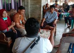 Disambangi Dinsos, E-Warong Bantah Seluruh Laporan Masyarakat Ke Kades Soal BPNT