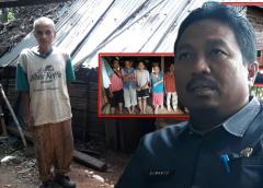 Sikapi Kondisi Miris Kehidupan Warga Air Sebayur, Dinsos Akan Crosscheck Kinerja Desa