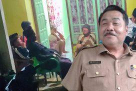 Oknum ASN Bengkulu Utara hamili warga desa Talang Rendah