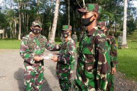 Kodim 0423 Bengkulu Utara