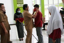 MKKS SMA Bengkulu Utara
