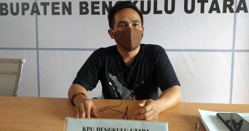 Pemilih Pilkada Bengkulu Utara