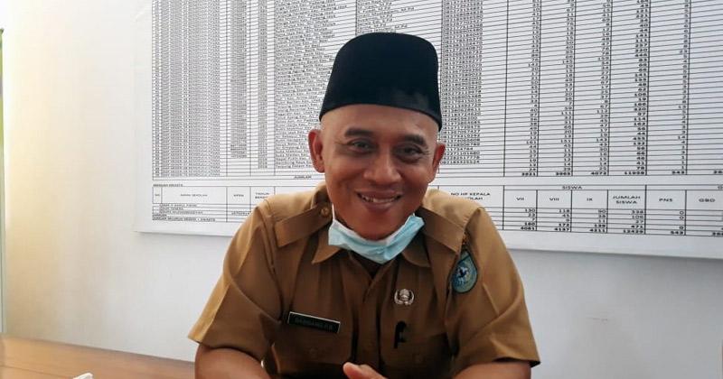 KBM Tatap Muka Pemkab Bengkulu Utara