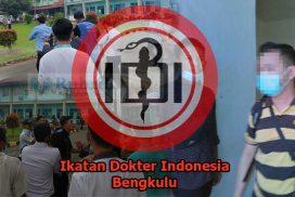 IDI Provinsi Bengkulu