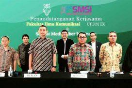 SMSI Bengkulu