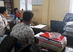 Dua Orang Wartawan Media Online Bengkulu Utara, Ngaku Diancam Bacok Oleh Oknum Kades Talang Renah