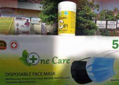 Pengadaan Masker Dan Vitamin C Desa Kota Agung, Sarat Muatan Korupsi