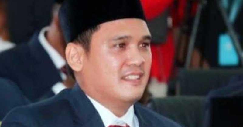 Ketua-Komisi-1-DPRD-Bengkulu-Utara-sikapi-isu-jual-beli-CPNS-PPPK-ke-ranah-hukum