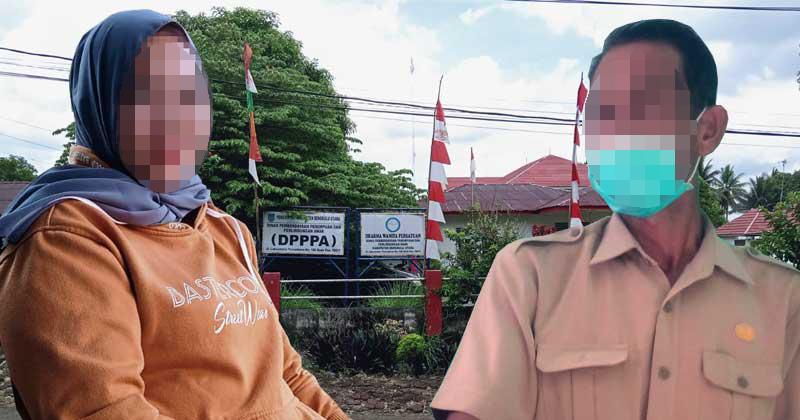 Oknum-PNS-DPPPA-Bengkulu-Utara-Fitnah-Janda